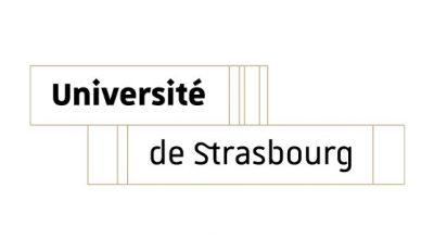 logo vector University of Strasbourg