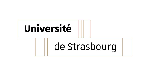 logo vector University of Strasbourg