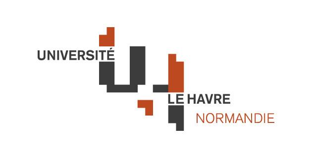 logo vector Université du Havre