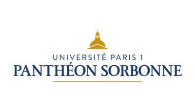 logo vector Université Paris 1 Panthéon-Sorbonne