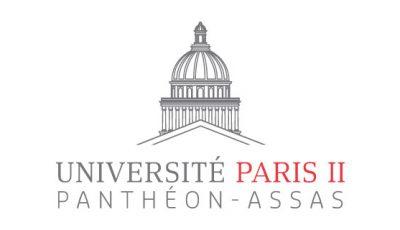 logo vector Université Paris 2 Panthéon-Assas