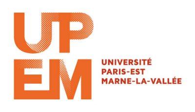 logo vector Université París-Es Marne-el-Valle