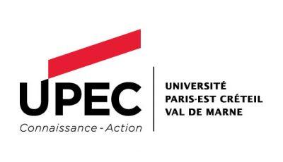 logo vector Université Paris-Est Créteil Val de Marne