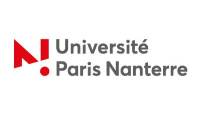 logo vector Université Paris Nanterre