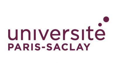 logo vector Université Paris-Saclay