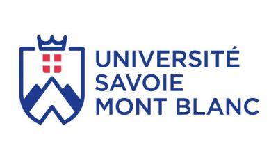 logo vector Université Savoie Mont Blanc
