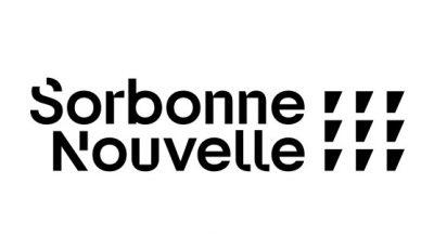 logo vector Université Sorbonne Nouvelle