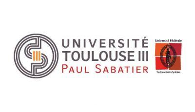 logo vector Université Toulouse III - Paul Sabatier