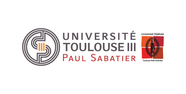 logo vector Université Toulouse III - Paul Sabatier