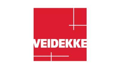 logo vector Veidekke
