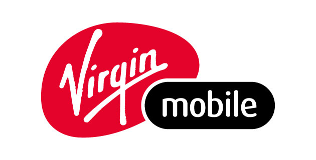 logo vector Virgin Mobile