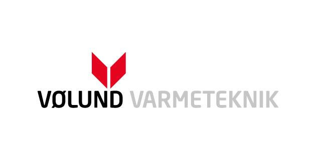 logo vector Vølund Varmeteknik