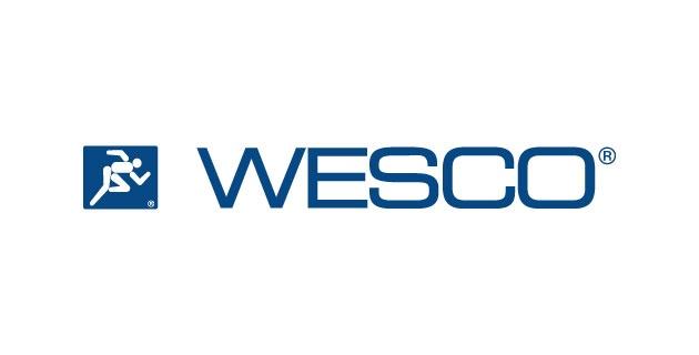 logo vector WESCO