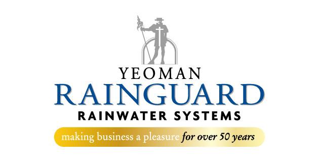 logo vector Yeoman Rainguard