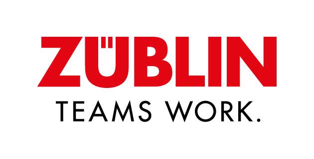 logo vector ZÜBLIN