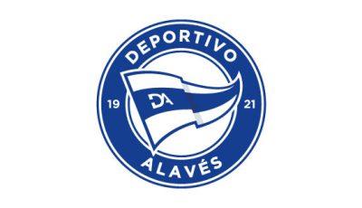 logo vector Deportivo Alavés