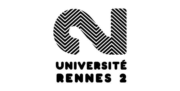 logo vector Université de Rennes 2