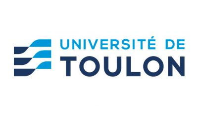 logo vector Université de Toulon