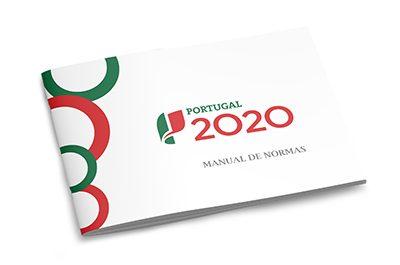 Portugal 2020 manual de normas
