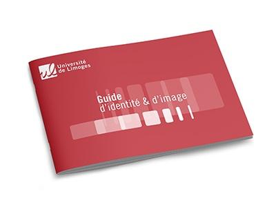 Université de Limoges guide d'identité