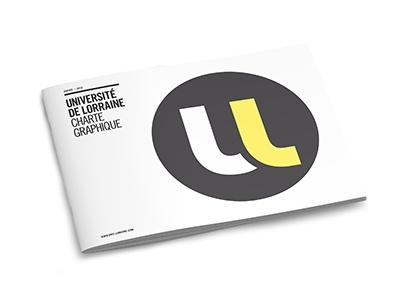 Université de Lorraine charte graphique