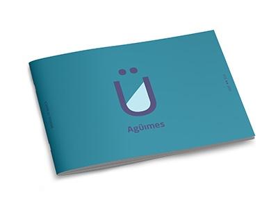 Ayuntamiento de Agüimes manual de marca