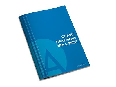 Ville d'Angoulême charte graphique
