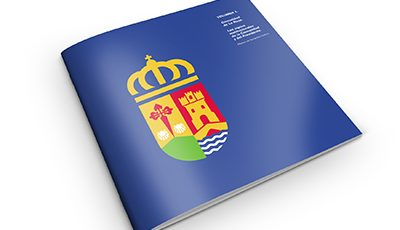 Comunidad de La Rioja identidad corporativa