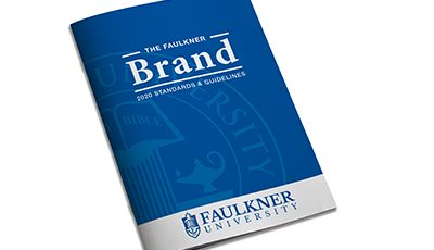 Faulkner University standards & guidelines