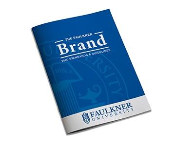 Faulkner University standards & guidelines