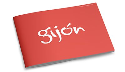 Gijón manual de marca