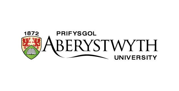 logo vector Aberystwyth University
