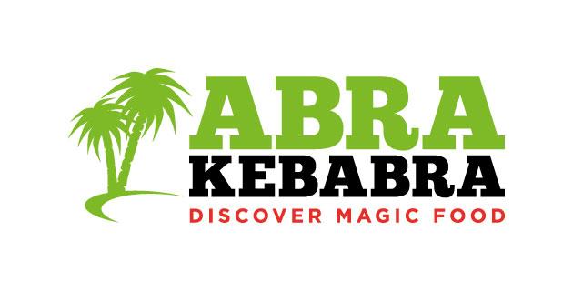logo vector Abrakebabra