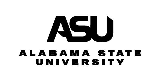logo vector Alabama State University