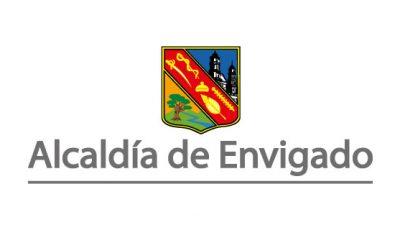 logo vector Alcaldía de Envigado