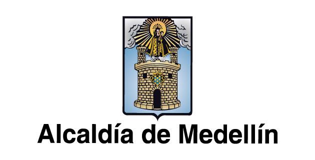 logo vector Alcaldía de Medellín