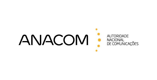 logo vector ANACOM