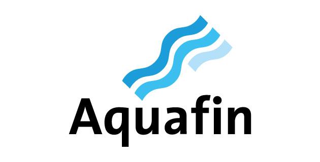 logo vector Aquafin