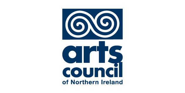 logo vector Arts Council of Northern Ireland