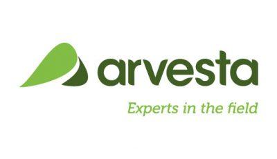 logo vector Arvesta