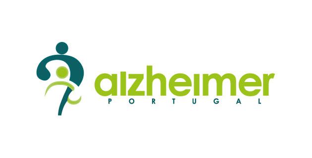 logo vector Associação Alzheimer Portugal