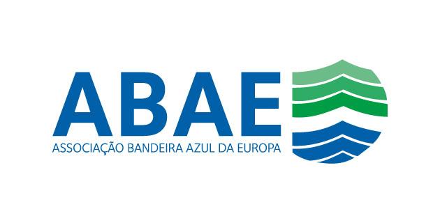 logo vector Associação Bandeira Azul da Europa