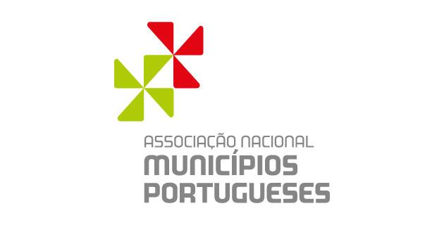 logo vector Associação Nacional de Municípios Portugueses