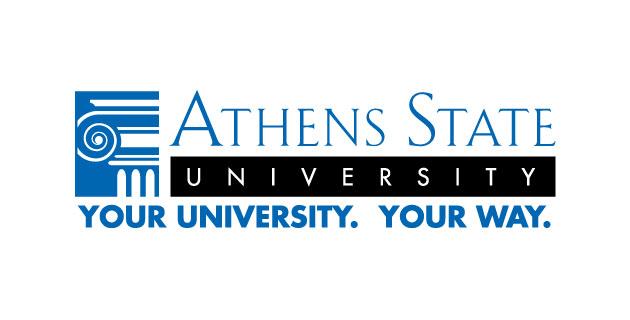 logo vector Athens State University