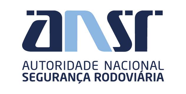 logo vector Autoridade Nacional de Segurança Rodoviária