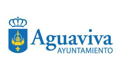 logo vector Ayuntamiento de Aguaviva