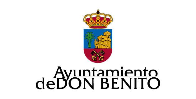 logo vector Ayuntamiento de Don Benito