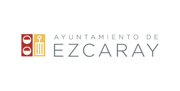logo vector Ayuntamiento de Ezcaray