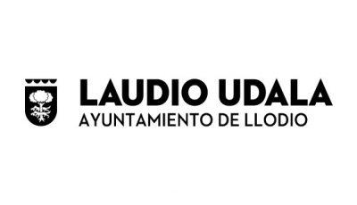 logo vector Ayuntamiento de Llodio