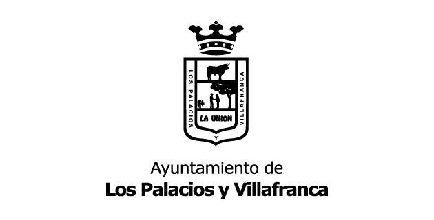 logo vector Ayuntamiento de Los Palacios y Villafranca